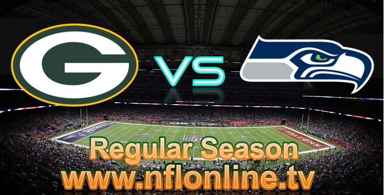 Packers VS Seahawks 2018 live stream