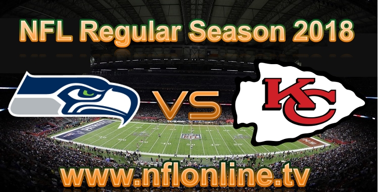 Seahawks VS Chiefs live stream