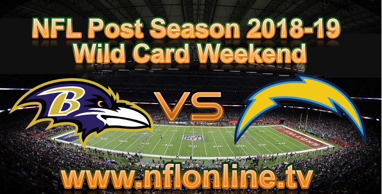 Ravens-Vs-Chargers-2019-Live-Streaming
