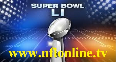 2017 Super Bowl LI Live Stream