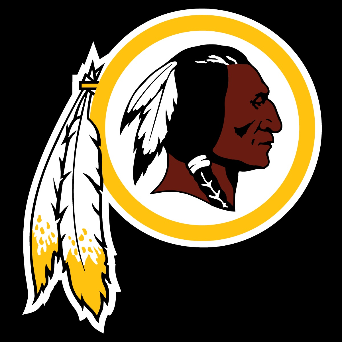 Live Washington Redskins