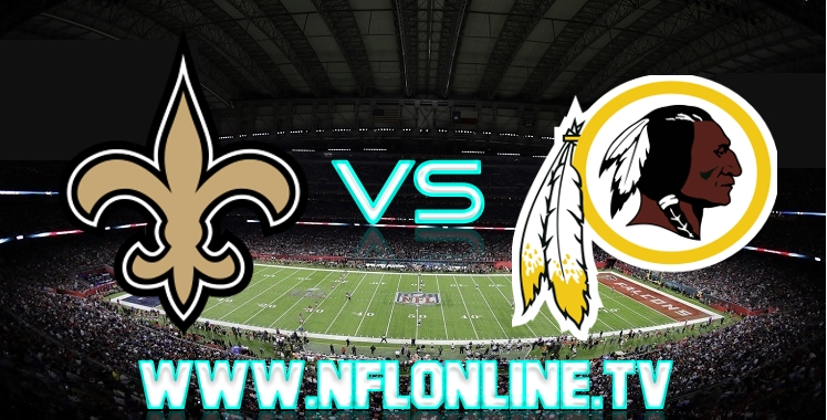 live-match-2018-saints-vs-redskins