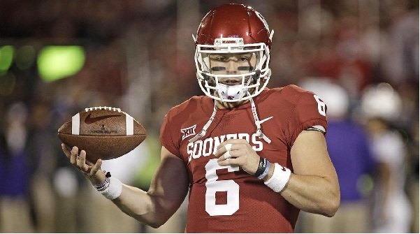 This Year Baker Mayfield will redshirt