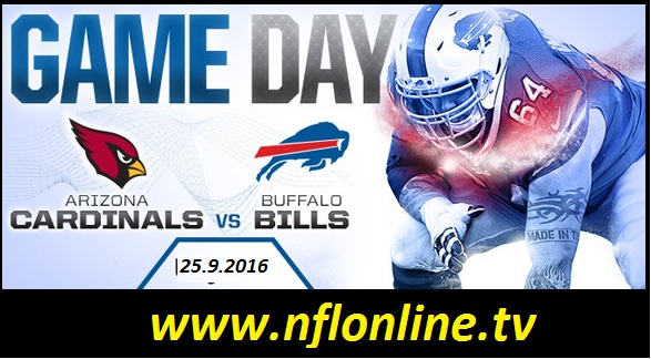 Arizona vs Buffalo live