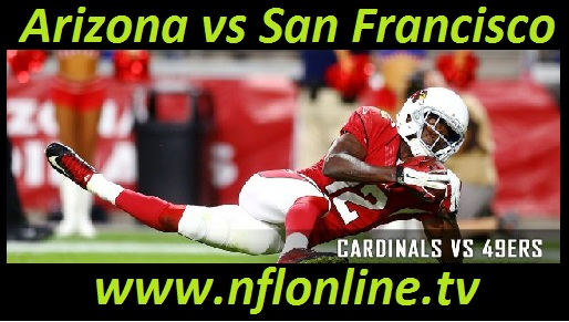 Arizona vs San Francisco