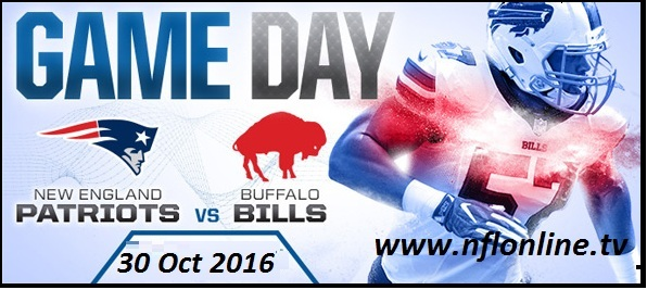 New England Patriots vs.Buffalo Bills