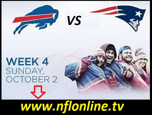 Buffalo vs New England