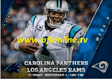 Carolina vs Los Angeles