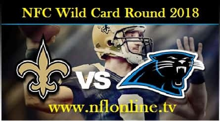 Carolina vs New Orleans