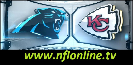 Chiefs vs Panthers