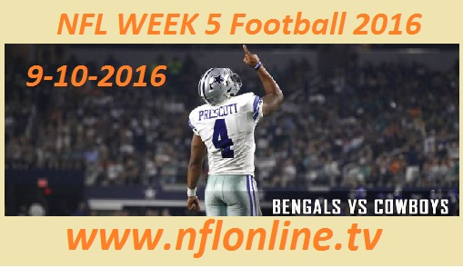 Dallas Cowboys vs Cincinnati Bengals