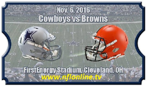 Dallas vs Cleveland live