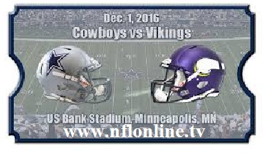 Dallas vs Minnesota live