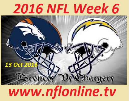 Denver vs San Diego live