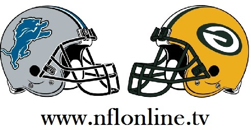 Green Bay vs Detroit