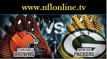 Green Bay vs Cleveland