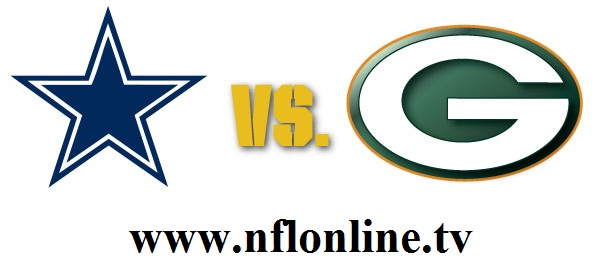 Green Bay vs Dallas live