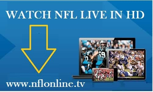 Watch NFL full Season Live