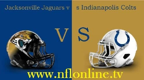 Indianapolis vs Jacksonville