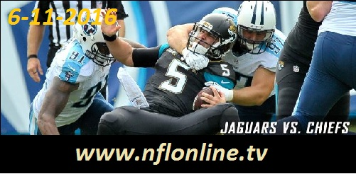Jacksonville vs Kansas City live