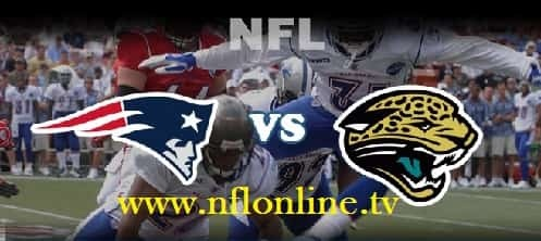 Jacksonville vs New England