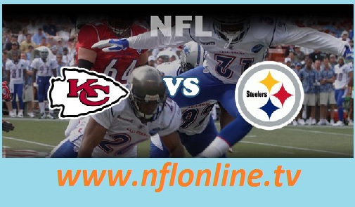 Kansas City Chiefs vs Pittsburgh Steelers