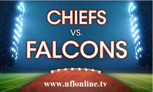 Kansas City vs Atlanta streaming live
