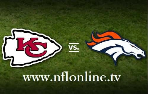 Kansas City vs Denver