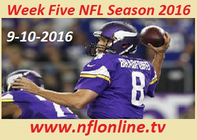 Minnesota Vikings vs Houston Texans live