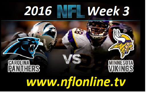 Minnesota vs Carolina live online