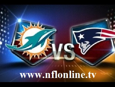New England vs Miami live