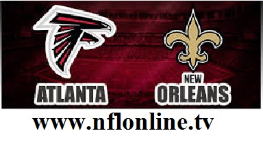 New Orleans vs Atlanta live
