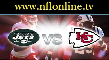 New York Jets vs Kansas City Chiefs