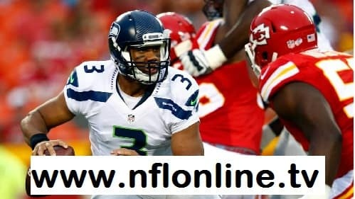 NFL Preseason Live Streaming