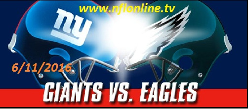 Philadelphia vs New York live