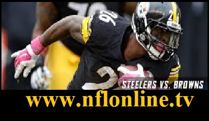 Pittsburgh vs Cleveland live stream