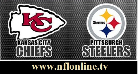 Pittsburgh vs Kansas City live