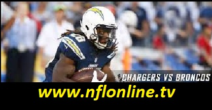 Chargers vs Broncos Streaming