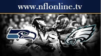 Seattle vs Philadelphia