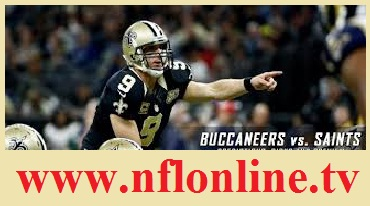 Tampa Bay vs New Orleans live